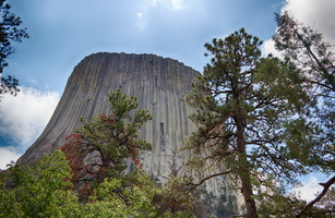 USA - Devil's Tower